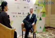 Stephane Garelli, director of IMD Competitiveness Centre