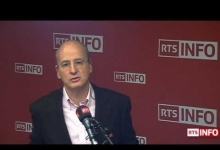 L'invité de la rédaction - Stéphane Garelli, professeur à l'IMD