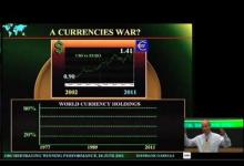 World competitiveness in 2011 and beyond with Stéphane Garelli - part 2
